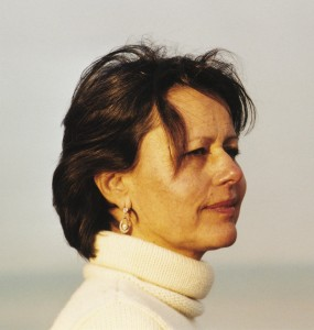 Michèle Decoust (Credit photo D. Fresne)