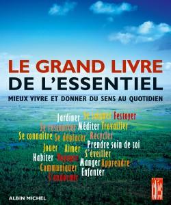 Le Grand Livre de l'Essentiel - Michèle Decoust (Ouvrage collectif)